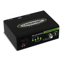 M-Audio MIDISport 2x2 Anniversary Edition