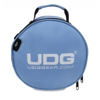 UDG Ultimate DIGI Headphone Bag Modrá