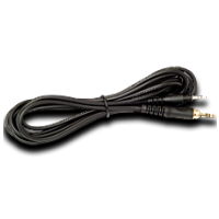 KRK KNS Cable Straight 2.5m