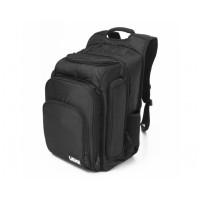 UDG Ultimate DIGI Backpack Černá / Oranžový vnitřek