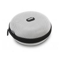 UDG Creator Headphone Hard Case Small Silver
