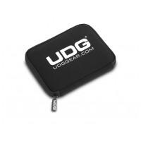 UDG Ultimate Serato SL3/SL4 Neoprene Sleeve Černá