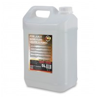 American DJ Fog juice 5L Medium