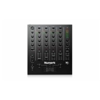 Numark M6USB Black