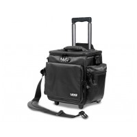 UDG Ultimate SlingBag Trolley DeLuxe Black mk2