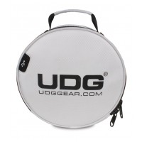 UDG Ultimate DIGI Headphone Bag Bílá