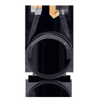 Oehlbach i-Jack 25 Čierna