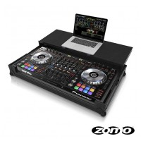 ZOMO Flightcase P-DDJ-RZ Plus NSE