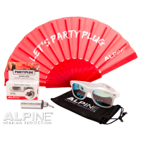 Alpine Festival Pack