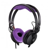 ZOMO Earpad Set HD-25 Velour Violet