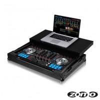ZOMO Flightcase P-DDJ-RX Plus NSE für 1 x Pioneer DDJ RX + Laptop