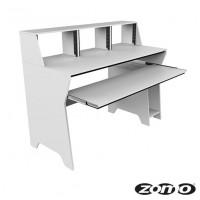 ZOMO Studio Desk Milano Bílá