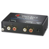ProJect Phono Box MM