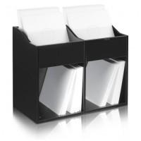 ZOMO VS-Box 200/2 Černá