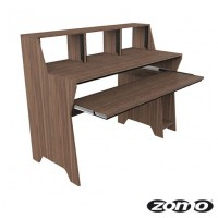 ZOMO Studio Desk Milano Walnut
