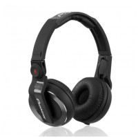 ZOMO Earpad set black for Pioneer HDJ-500
