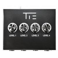 TIE Studio Headphone Amplifier 4CH