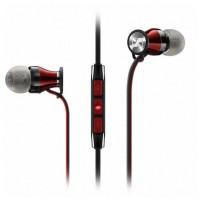 Sennheiser Momentum In-Ear G (android) Black / Red