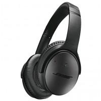BOSE QC25 QuietComfort (iPhone/iPad) Čierna