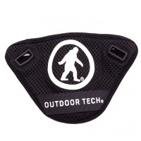 Outdoor Tech Chips K-ROO Pouch Black