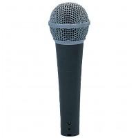 American Audio DJM-58 Microphone