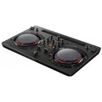 Pioneer DJ DDJ-WeGO4  Černá