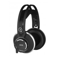 AKG K872 Čierna