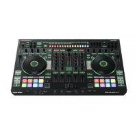 Roland DJ-808 Černá