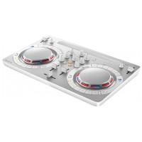 Pioneer DJ DDJ-WeGO4 Bílá