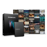 Native Instruments Komplete 11 EDU 5pack