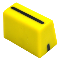 DJ TechTools Fader Yellow