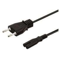 Marshall Stanmore Power Cable EU Black