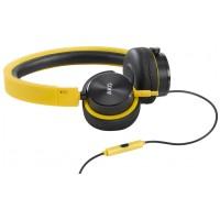 AKG Y40 Yellow