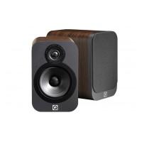 Q Acoustics 3020 Americký  orech