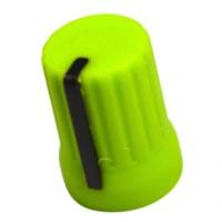 DJ-Tech Chroma Caps 90° Super Knob Green