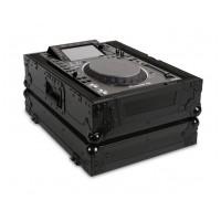 UDG Ultimate Flight Case Multi Format CDJ/MIXER Black