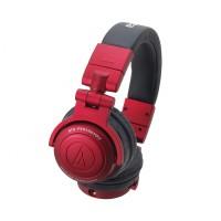 audio-technica ATH-PRO500 MK2 RD  Červená