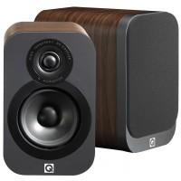 Q Acoustics 3010 Americký orech