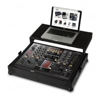 UDG Ultimate Flight Case Pioneer DJM-2000 Black Plus