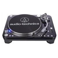 audio-technica AT-LP1240-USB Černá