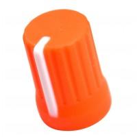 DJ-Tech Chroma Caps 90° Super Knob Orange