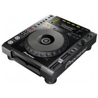 Pioneer DJ CDJ-850 K