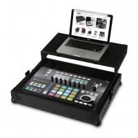 UDG Ultimate Flight Case NI Maschine Studio Black Plus