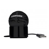 Samson Meteroite USB Mic Black