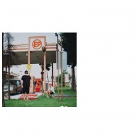 VINYL Prezident Lourajder & Emil – EP / 12″ vinyl