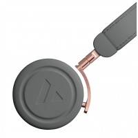 VAIN STHLM  Commute Bluetooth Rail Grey