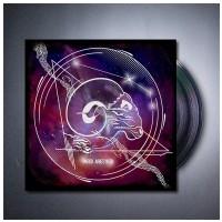 VINYL Pkrek – Ariesynth LP 12″ vinyl