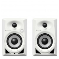 Pioneer DJ DM-40 White
