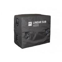 HK Audio Linear Sub 1500 A cover