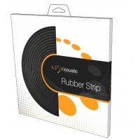 Vicoustic Rubber Strip 10m
